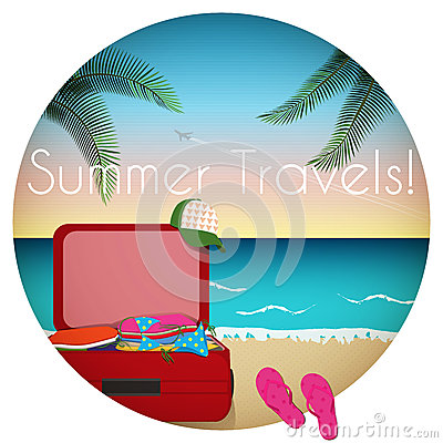 Lato czas