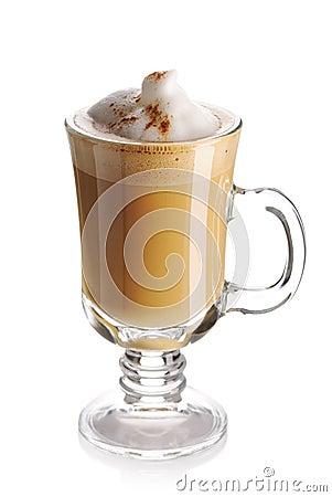 Free Latte Royalty Free Stock Photo - 14896475
