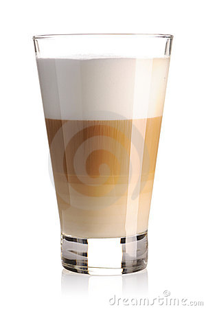 Free Latte Royalty Free Stock Photos - 14896478