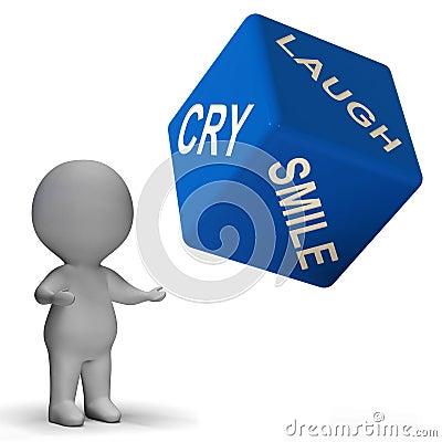 Craps cry