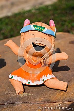 Laugh Doll