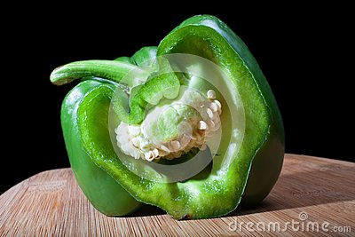 Laughing Bell Pepper