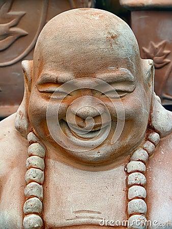 Free Laughing Buddha Stock Photo - 6723550