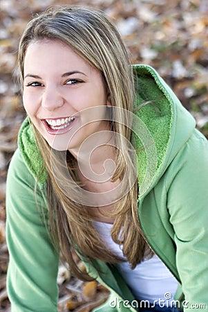 Free Laughing Girl Stock Photos - 426723
