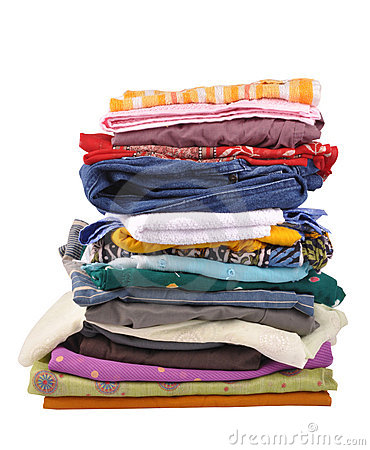 Free Laundry Stock Photos - 10484463