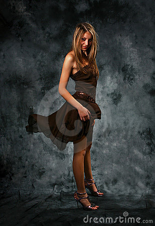 Free Laura 4 Royalty Free Stock Photography - 2210647