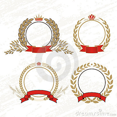 Free Laurel Wreath Stock Photo - 7583870