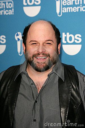 Laurie David, Jason Alexander Editorial Stock Image
