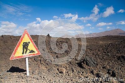 Lava Roadworks