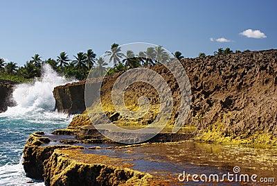 Lava Rock Islote