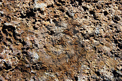 Lava Rock Texture