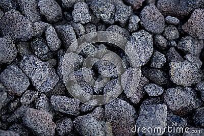 Lava Rocks 9842