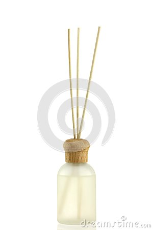 Lavender Fragrant Oil Diffuser with Reed Sticks