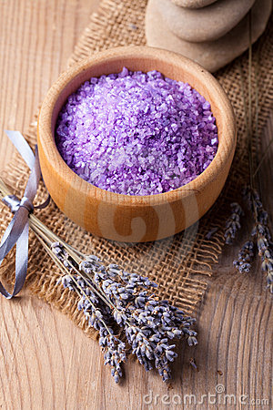 Free Lavender Spa Stock Photos - 22762163
