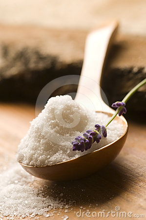 Free Lavender Spa Stock Photos - 24565223
