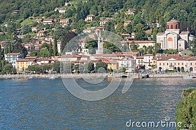 Laveno, Lake Maggiore