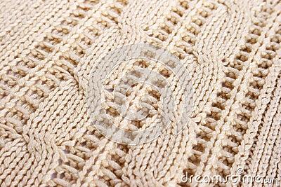 Lavori o indumenti a maglia