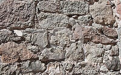 Lavoro in pietra della massoneria
