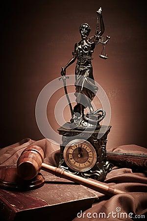 Free Law Stock Photos - 25438003