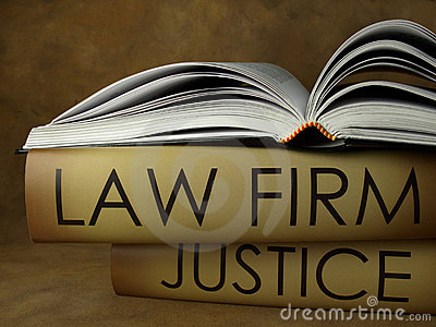 Law firm books