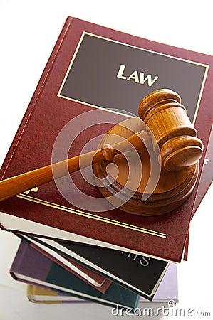 Law stuff