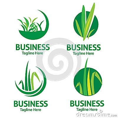 Lawn Care Graphics lawn care logo stock vector - image: 57371226