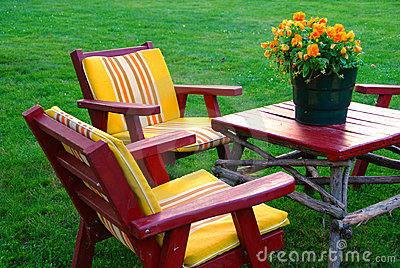Lawn Furniture