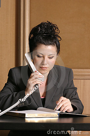 Lawyer or Business Professional