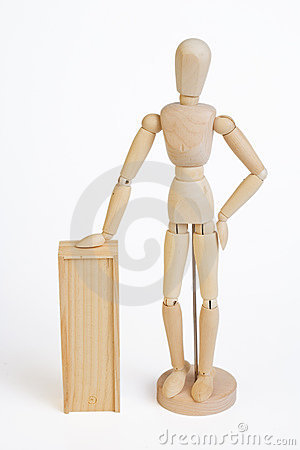 Lay figure
