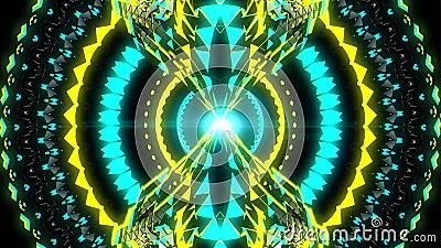 Lazo completo Nektar Digital de HD VJ metrajes