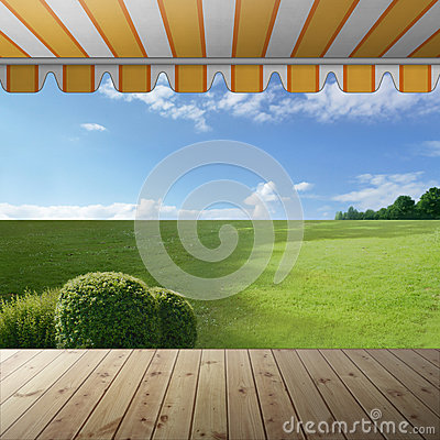 Free Lazy Afternoon Stock Photography - 43981172