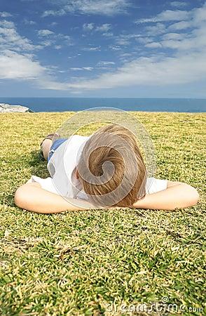 Free Lazy Days Royalty Free Stock Photo - 30555