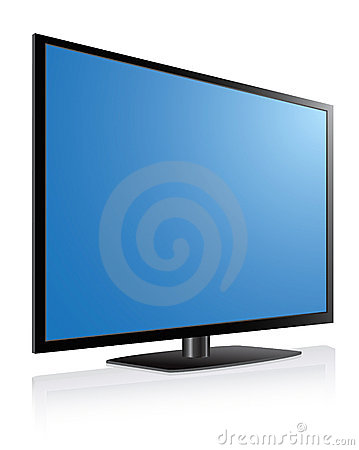 LCD, LED, Plasma TV