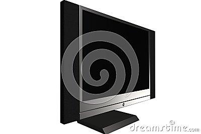LCD monitor 02