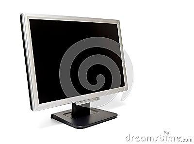 LCD monitor #2