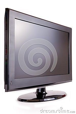 LCD T.V.