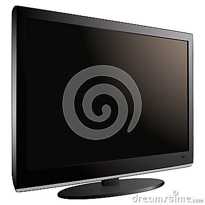 Free LCD TV Stock Photos - 5424023