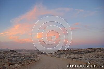 Lüderitz Island