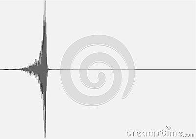 Le corde volano vicino Whoosh velocemente 41 da sinistra a destra effetto stock sonoro