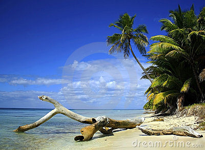 Île de Caribean