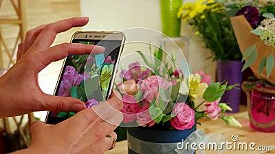 Le disposizioni dei fiori telefono cellulare prende le for Disegni del mazzo del cortile