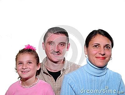 Le famille