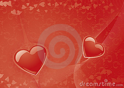 Le fond de Valentine
