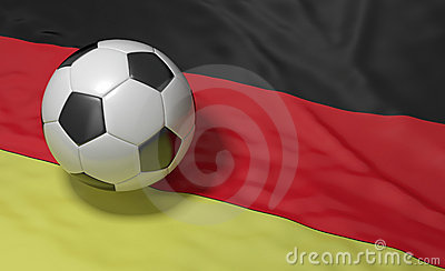 Le football allemand