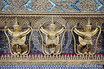 Le Garuda