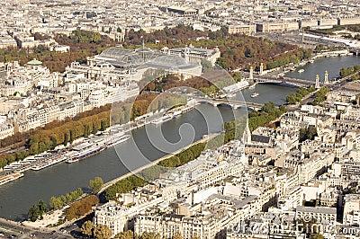 Le Grand Palais de Paris