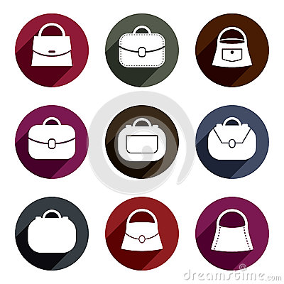 borse stilizzate