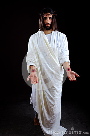 lorsquon vende des mythes aux moutons chrétiens Le-j%C3%A9sus-christ-ressuscit%C3%A9-atteignant-%C3%A0-l-ext%C3%A9rieur-29512998