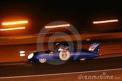 Le Mans Classic Editorial Photography