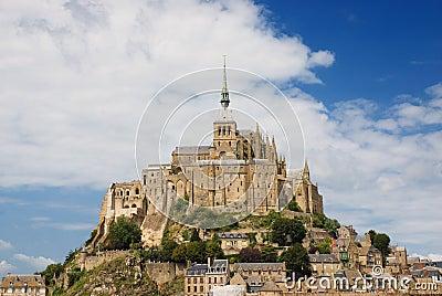 Le Mont St. Michel 2
